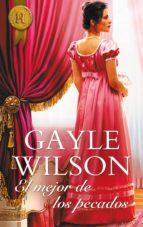 el mejor de los pecados (ebook)-gayle wilson-9788468760483