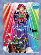 kika superbruja y la espada magica 9788469600283
