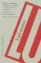 sociedad y sistema: la ambicion de la teoria niklas luhmann 9788475095783