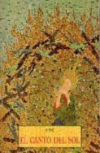 el cant del sol-yalal al-din rumi-9788476517383