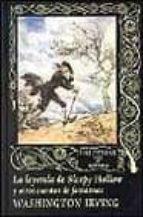 la leyenda de sleepy hollow-washington irving-9788477023883