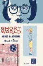 Ghost world, spanish eded,on.