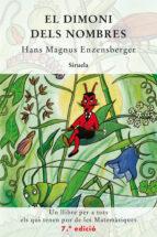 el dimoni dels nombres-hans magnus enzensberger-9788478446483
