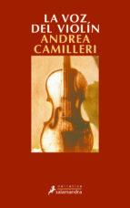 la voz del violin (serie montalbano 4) andrea camilleri 9788478888283