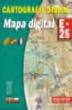 El libro de Cartografia digital alpina: moixero (cd-rom) autor VV.AA. TXT!