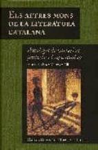 altres mons de literatura catalana: antologia narrativa fantastic a i especulativa. victor martinez gil 9788481093483