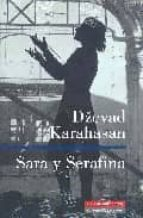 sara y sefafina dzevad karahasan 9788481095883