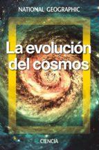 la evolución del cosmos (ebook)-9788482986883