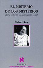 el misterio de los misterios-michael ruse-michael ruse-9788483107683