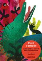 Rurrú camarón (Jóvenes Lectores)
