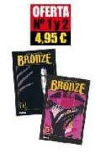 Bronze 1: Zetsuai since 1989 (Shojo Manga)