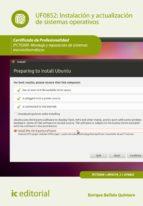 instalación y actualización de sistemas operativos. ifct0309 (ebook)-9788483647783
