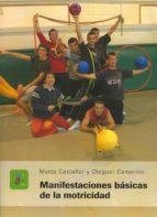 MANIFESTACIONES BÁSICAS DE LA MOTRICIDAD (EBOOK)