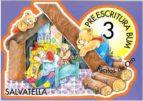 El libro de Ricitos de oro, preescritura bum 3, educacion infantil autor VV.AA. EPUB!