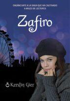 zafiro-kerstin gier-9788484419983