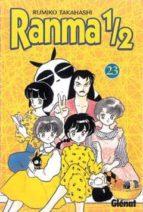 Ranma 1/2 23 (Shonen Manga)