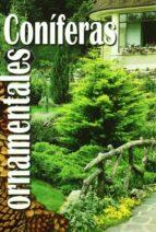 coniferas ornamentales-9788484761983