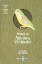 (i.b.d.) manual de asistencia veterinaria-sue dallas-gill simpson-9788487736483