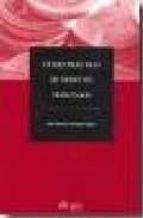 curso practico de derecho tributario: supuestos practicos de dere cho tributario juan ramon medina cepero 9788488910783