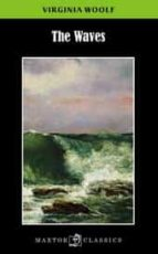 the waves virginia woolf 9788490019283