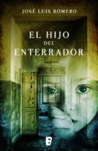 EL HIJO DEL ENTERRADOR (EBOOK)