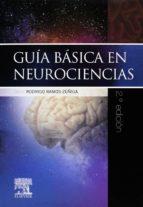 guía básica en neurociencias 2ª ed. rodrigo ramos 9788490225783