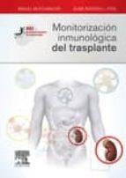 monitorización inmunológica del trasplante m. muro amador 9788490228883