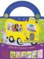 El libro de Canta y diviertete: las ruedas del bus autor VV.AA. EPUB!