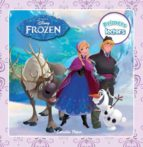 Primers Lectors. Frozen (DISNEY)