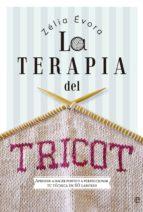 la terapia del tricot-zelia evora-9788490607183