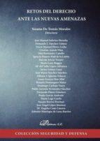 retos del derecho ante las nuevas amenazas (ebook)-susana de tomás morales-9788490852583