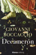 el decamerón-giovanni boccaccio-9788491044383