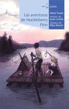 las aventuras de huckleberry finn-mark twain-9788491421283