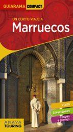 marruecos 2019 (guiarama compact) (9ª ed.) roger mimo 9788491581383