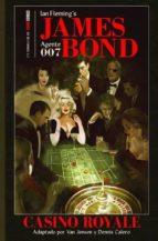james bond: casino royale-van jensen-dennis calero-9788491678083