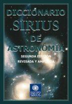 diccionario sirius astronomía (ebook)-9788492509683