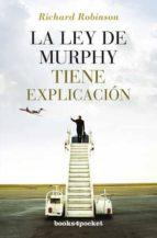 la ley de murphy tiene explicacion-richard robinson-9788492801183
