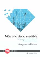 mas alla de lo medible-margaret heffernan-9788492921683