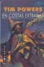 en costas extrañas-tim powers-9788493066383