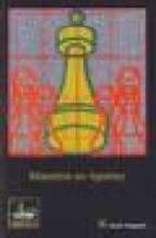 maestria en ajedrez jacob aagaard 9788493410483