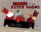 fermin y los reyes magos-antonio vicente-9788493876883