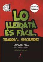 El libro de Lo lleidata es facil autor VV.AA. PDF!
