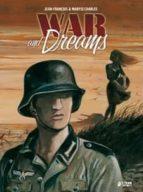 war and dreams (integral) marysa charles jean françois charles 9788494275883