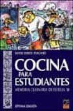 cocina para estudiantes: memoria culinaria de estella 10 (7ª ed) david suriol 9788495312983