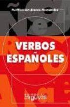 verbos españoles-purificacion blanco hernandez-9788495948083