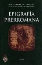 epigrafia preromana martin almagro gorbea 9788495983183