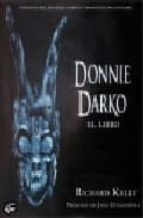 donnie darko-richard t. kelly-9788496013483