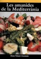 amanides de la mediterrania eliana thibaut 9788496035683