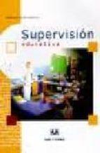 supervision educativa-samuel gento palacios-9788496094383