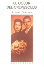 el color del crepusculo (2ª ed.)-alfons cervera-9788496356283